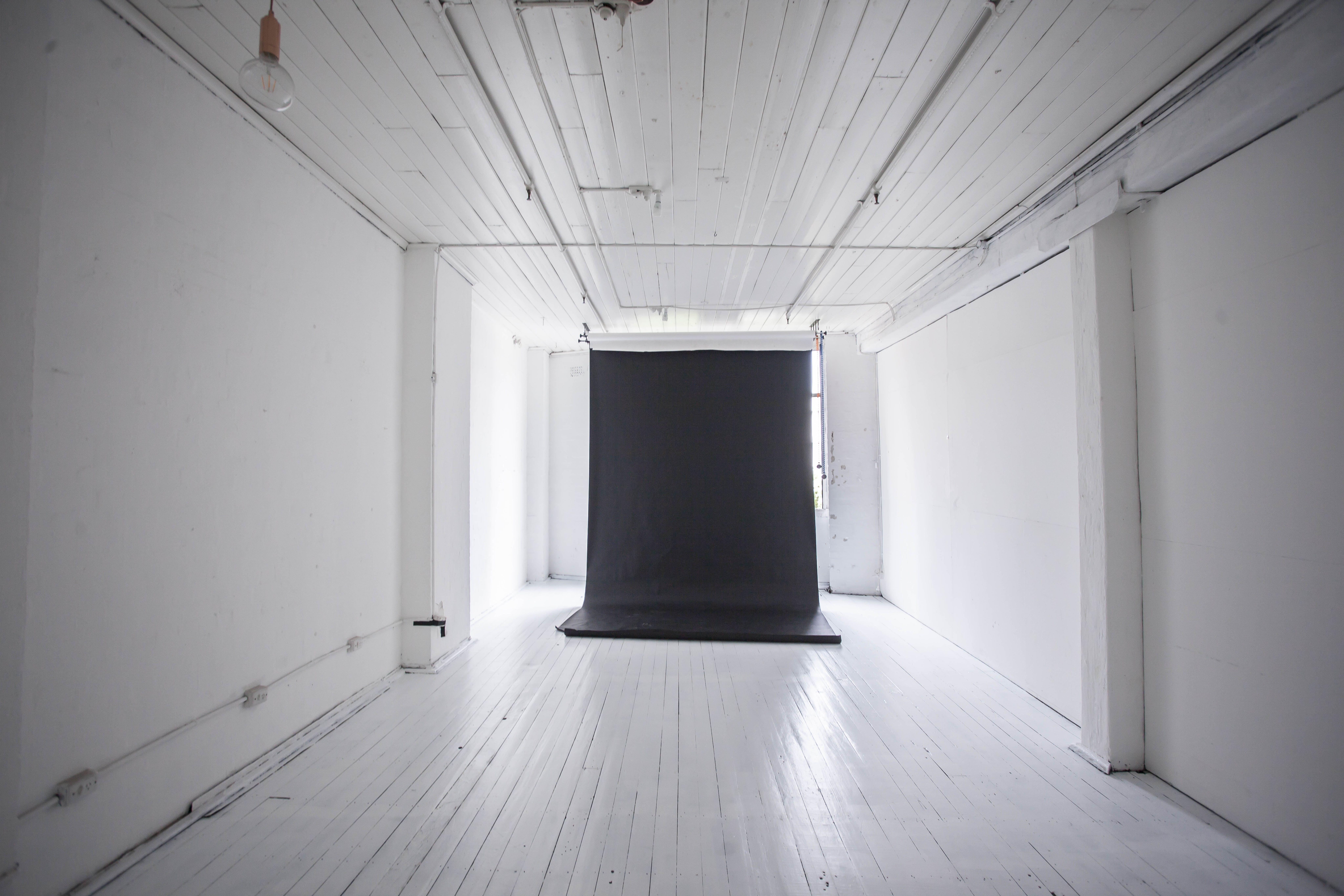 Photography Studio - The White room, creative studio at Studio Blueprint Photography Studio, image 3