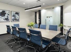 Meeting room at Exchange Tower, image 1