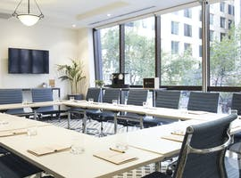 Meeting room at Exchange Tower, image 1