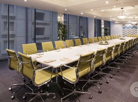 Meeting room at St Kilda Rd Towers, image 1