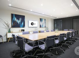 Meeting room at The Peninsula On The Bay, image 1