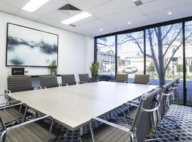 Executive Boardroom, meeting room at Toorak Corporate, image 1
