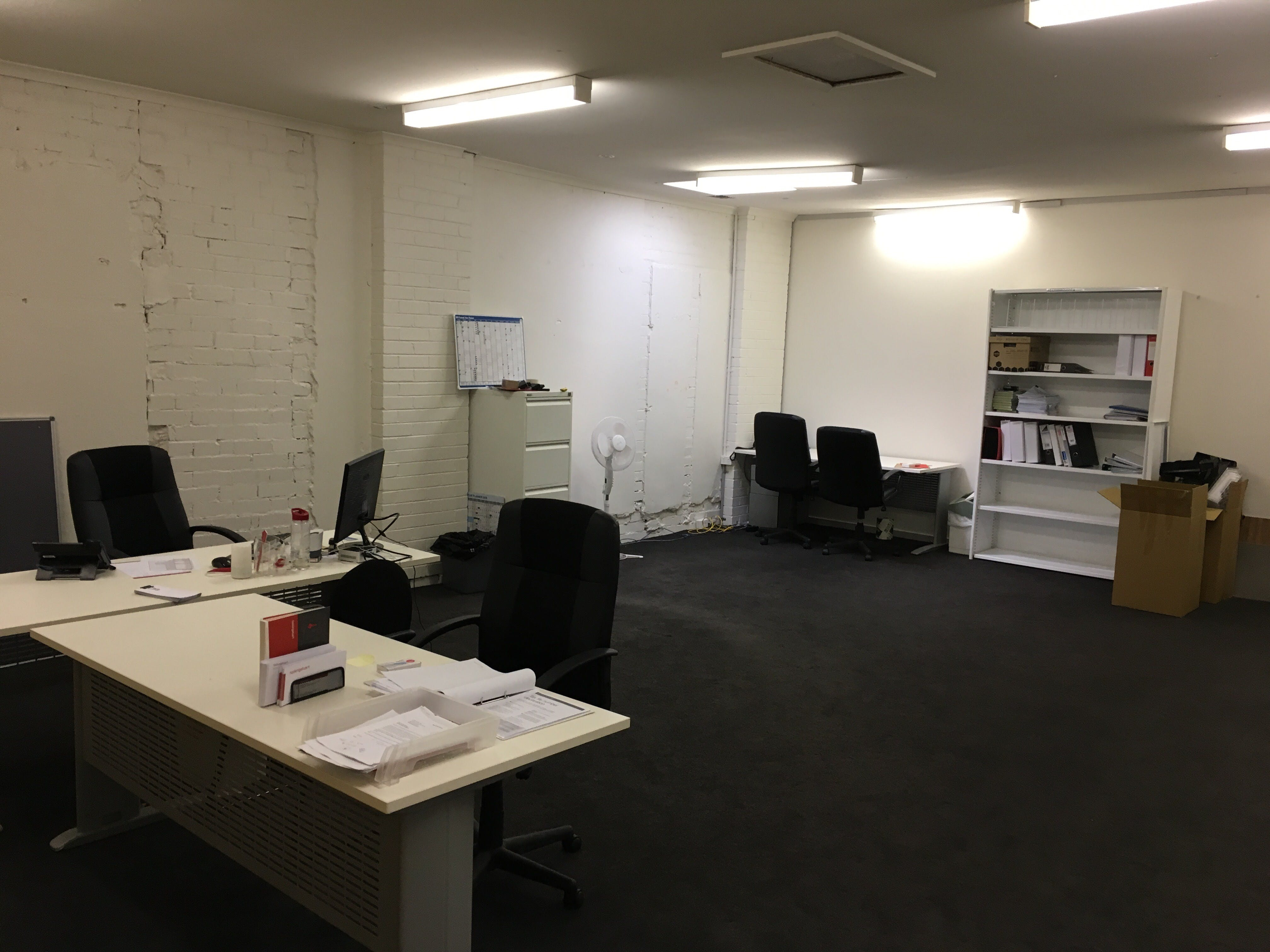 Private office at Hockingstuart Frankston, image 1