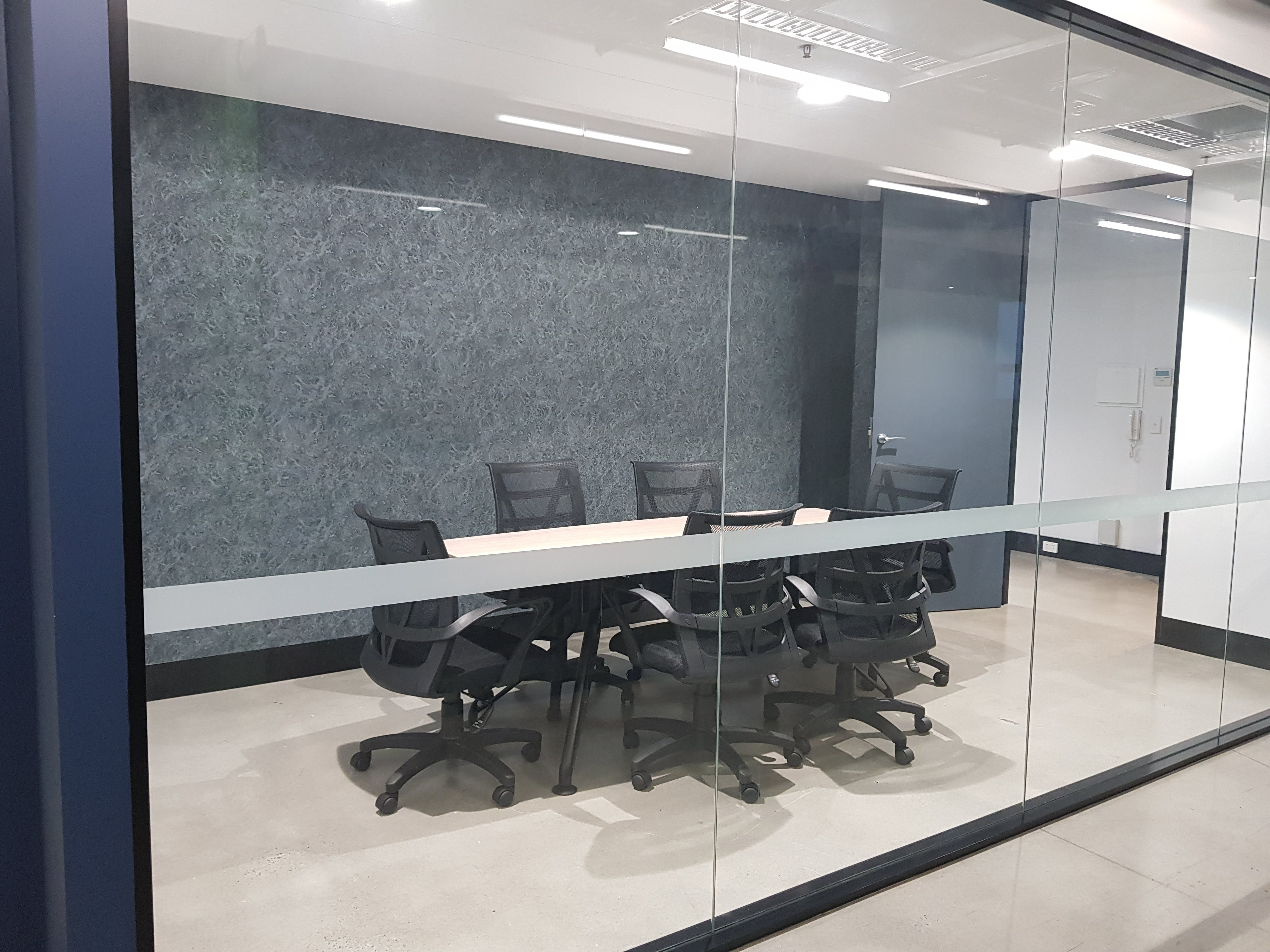 Private office at Alexandria Office Space, image 1