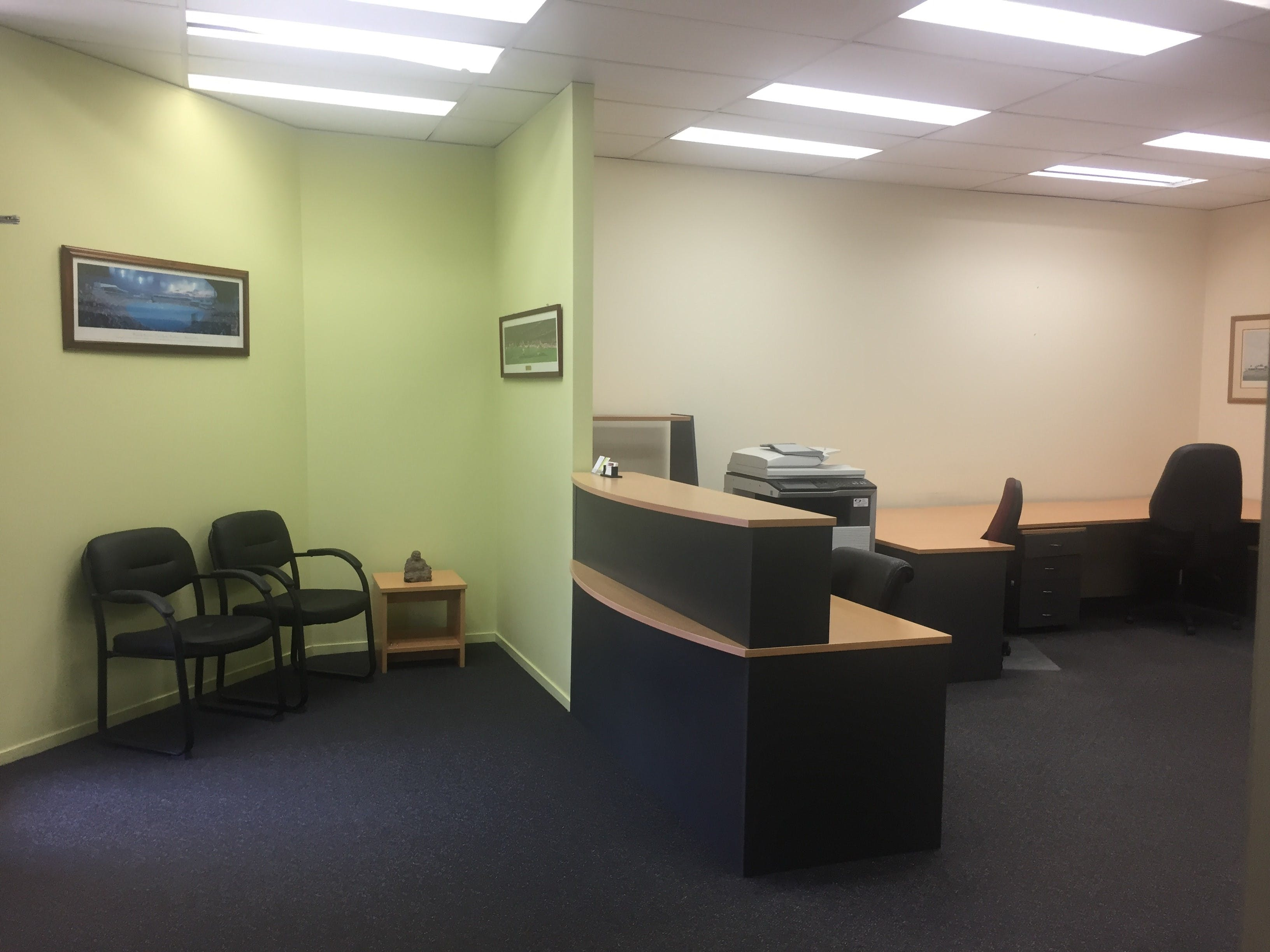 Regent Street Office #1, serviced office at New Lambton, image 1