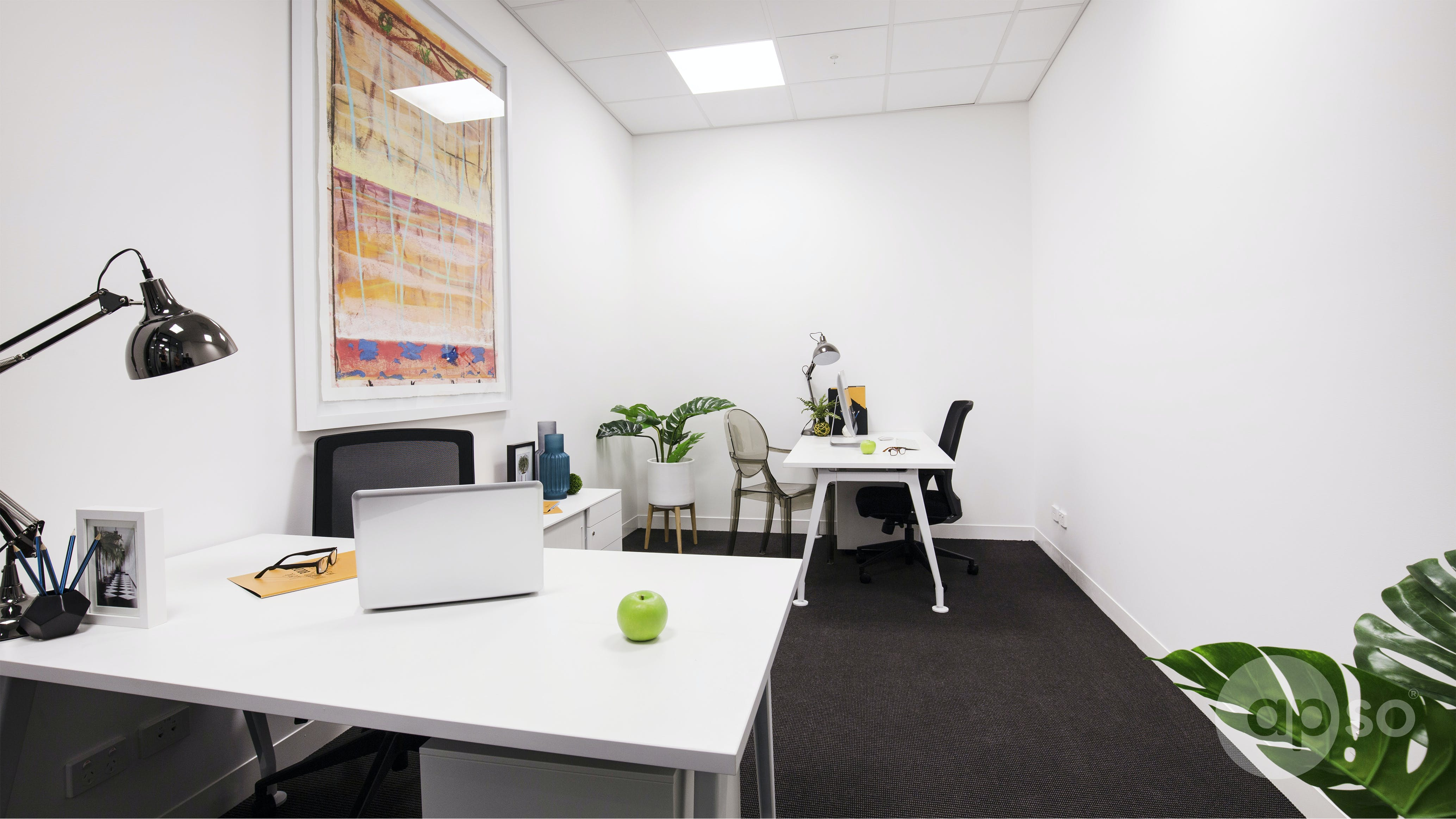 Suite T19, serviced office at The Johnson, image 1