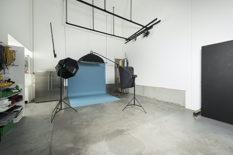Creative studio at Herbert St Studios, image 1
