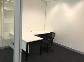Meeting room at 200 Creek Street, image 1