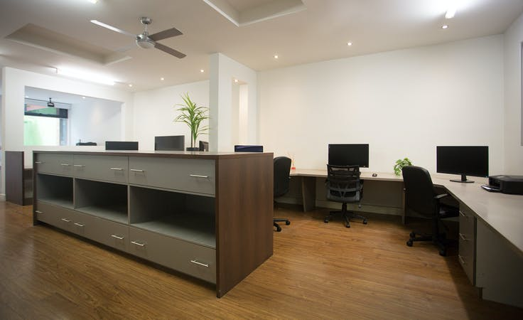 Shared office at 667 Offices, image 1