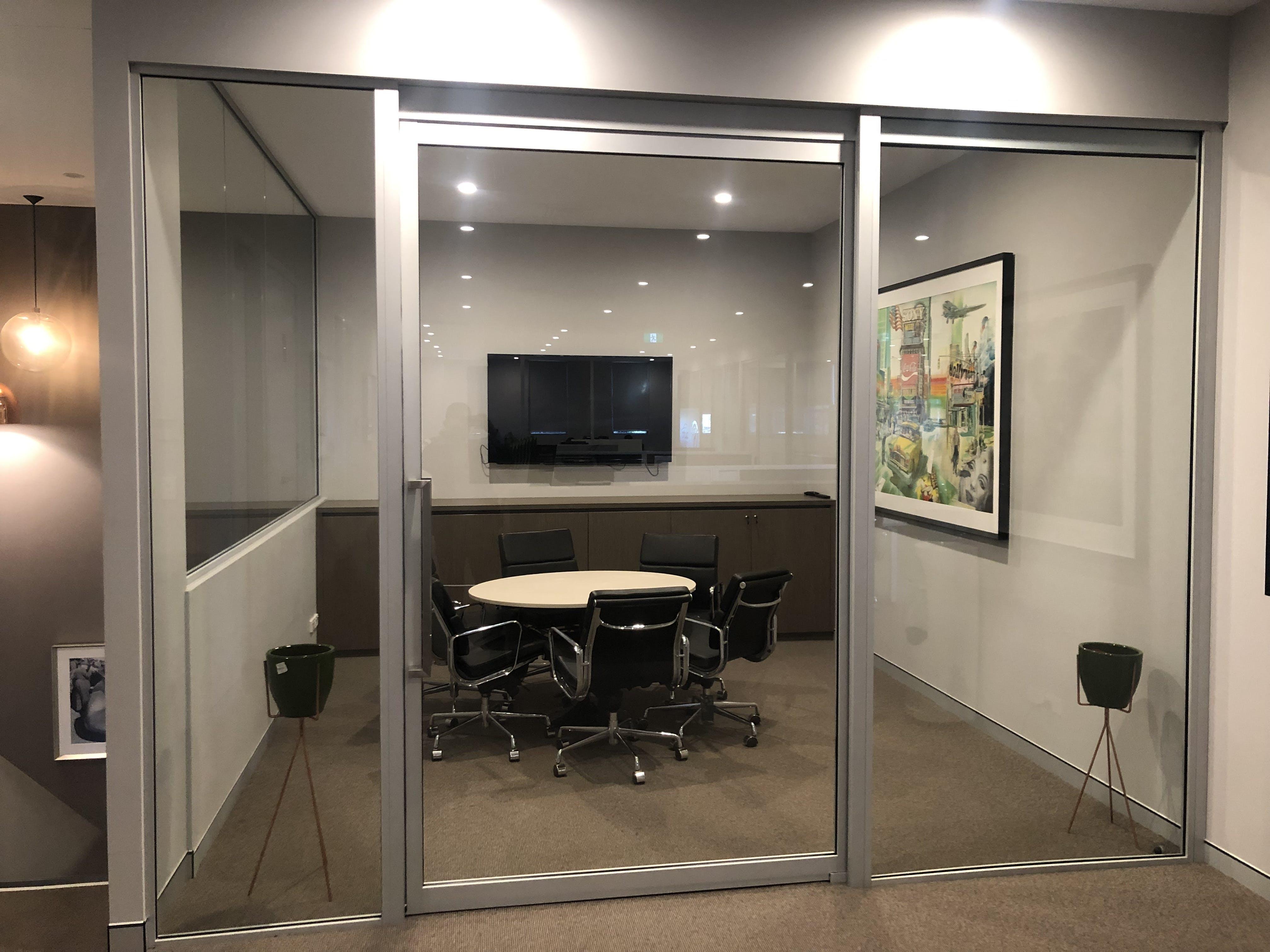 Bugatti, meeting room at Meeting Room, image 1