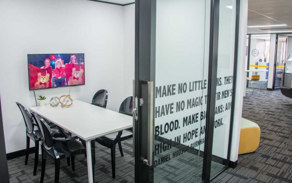 Meeting Room, meeting room at Anytime Offices Botany, image 1