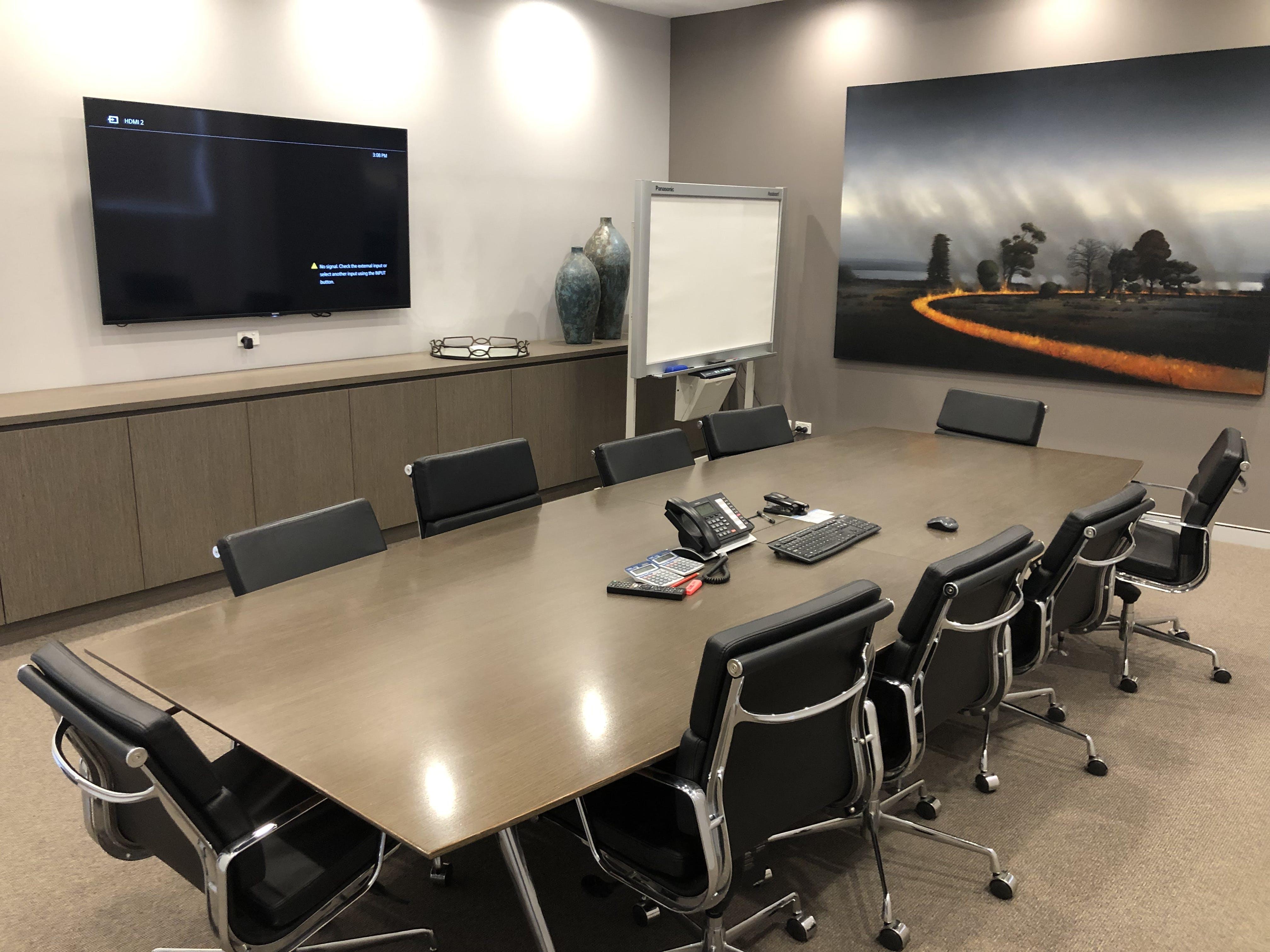 Bentley Board, meeting room at Bentley Boardroom, image 1