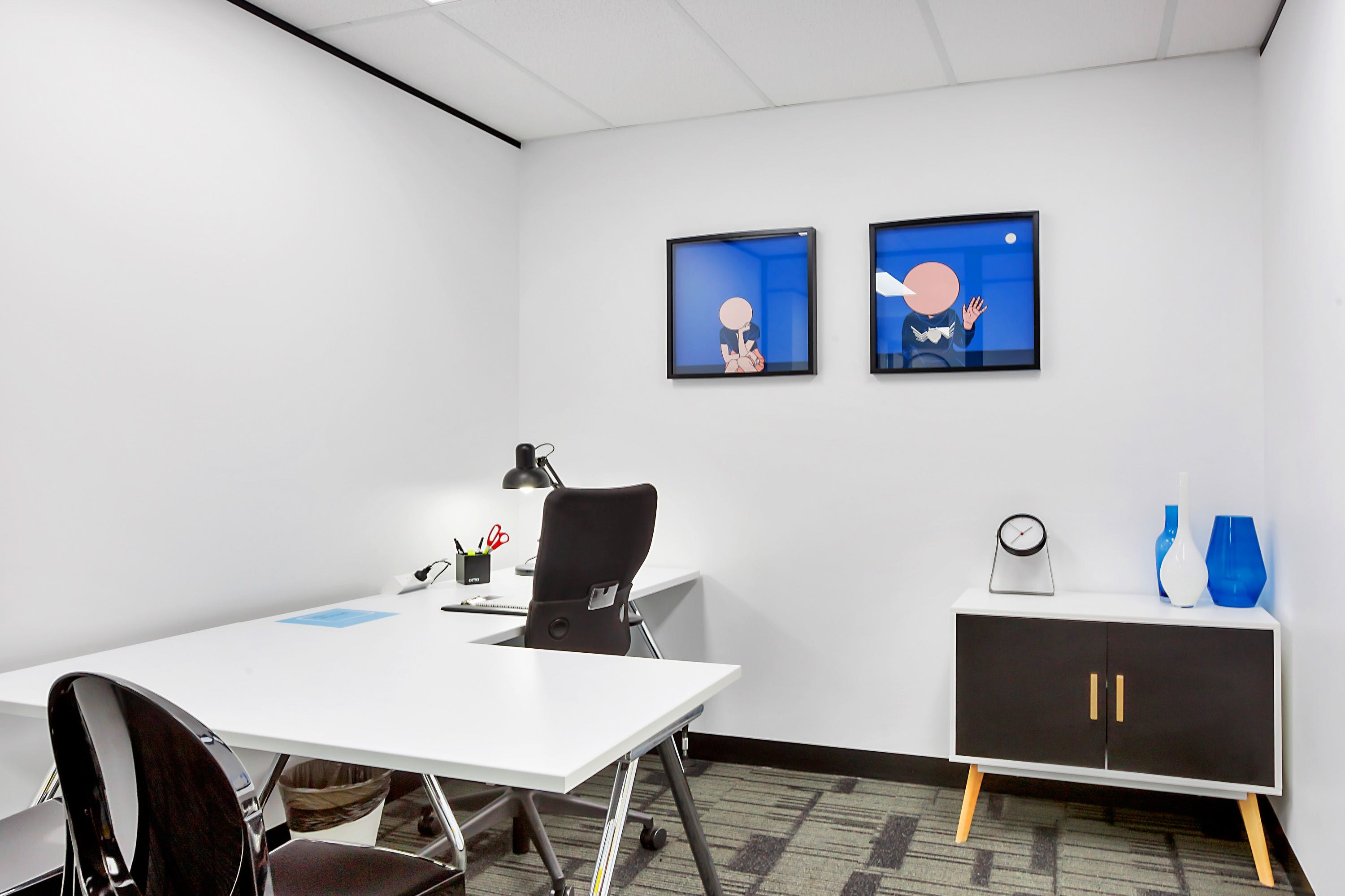 Day Office, serviced office at Anytime Offices Botany, image 1