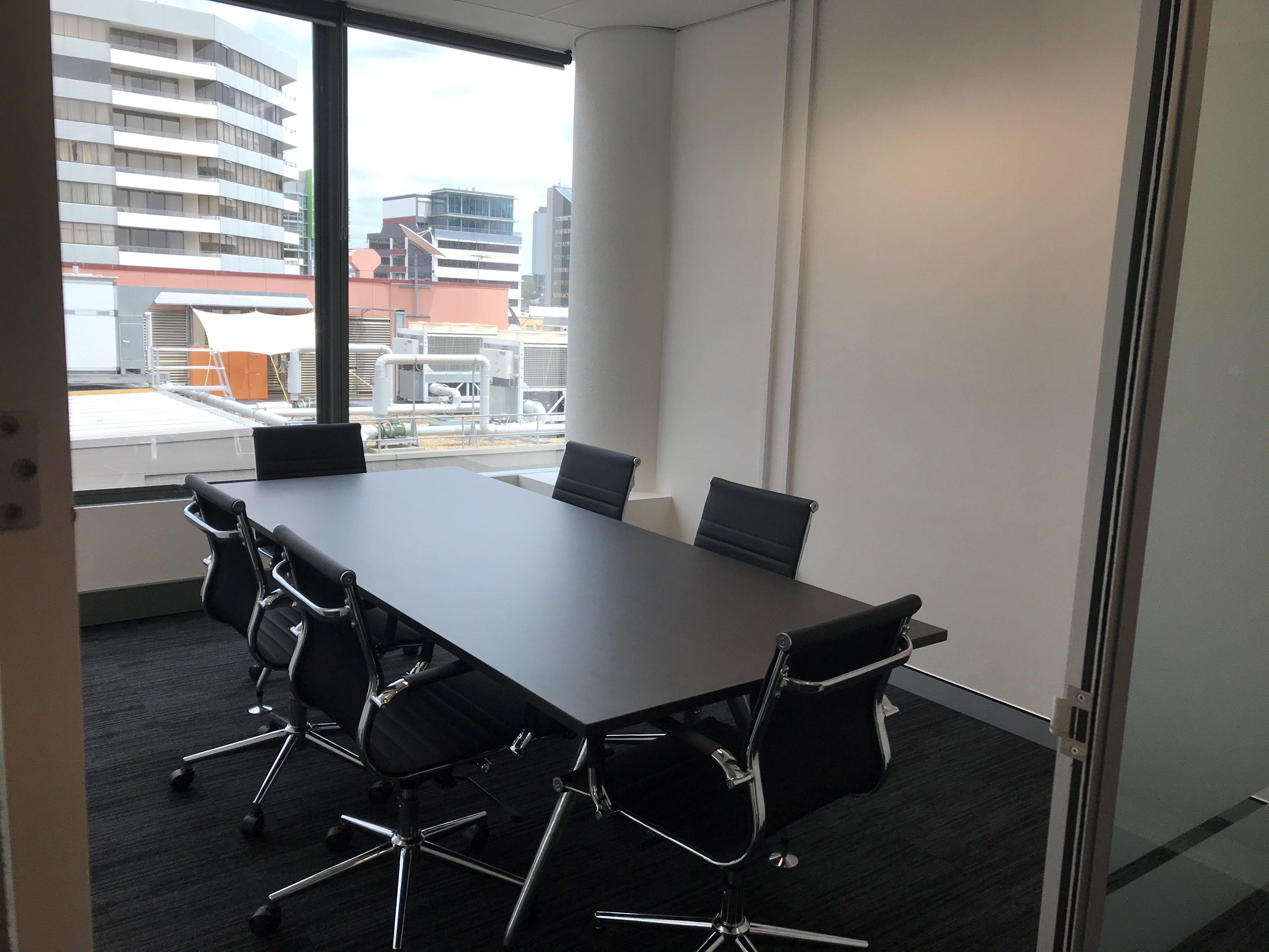 Boardroom, meeting room at 200 Creek Street, image 1