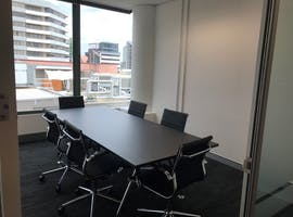 Boardroom, meeting room at 200 Creek Street, image 1