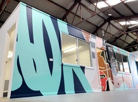 Onwards Studio, creative studio at Onwards Studio Newcastle, image 1