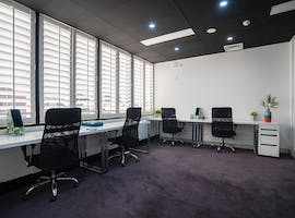 Suite 1.2, private office at WOTSO WorkSpace Neutral Bay, image 1