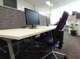 Dedicated desk at 2 Elizabeth Plaza, image 1