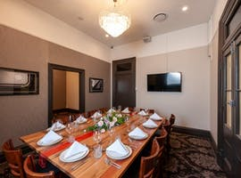 Stephens Room, function room at RedBrick Hotel, image 1