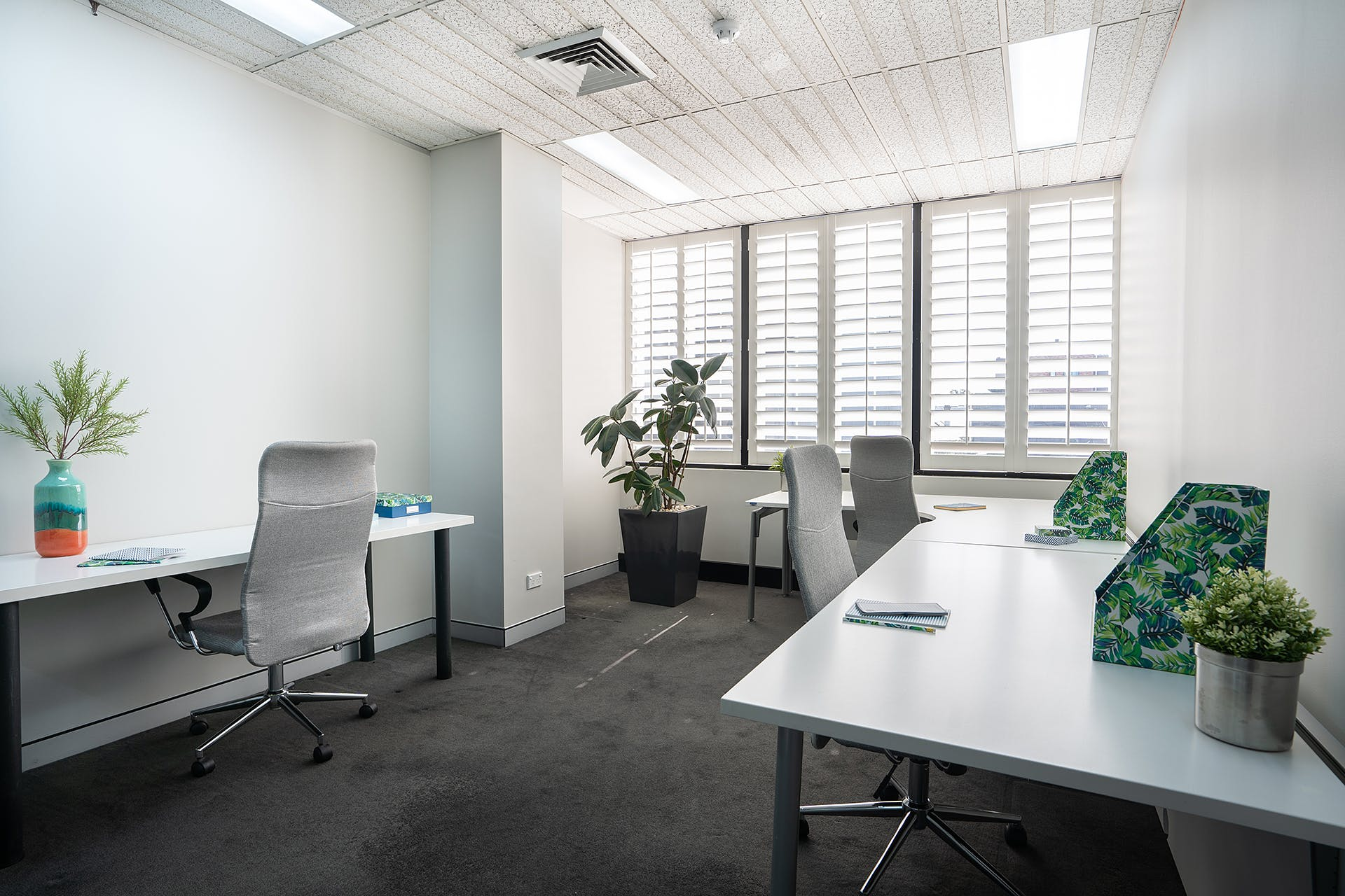 Suite 1.15, private office at WOTSO WorkSpace Neutral Bay, image 1
