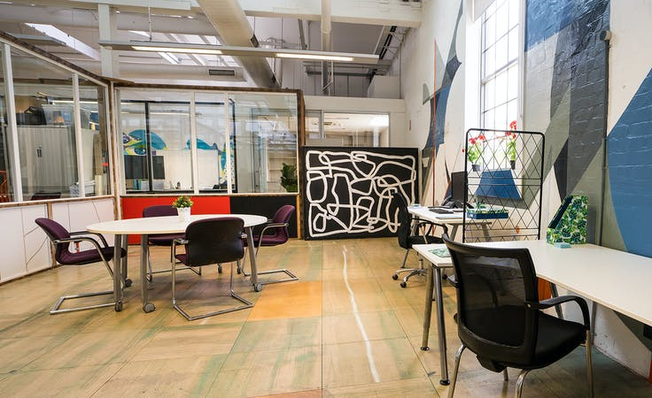Suite 11, private office at WOTSO WorkSpace North Strathfield, image 1