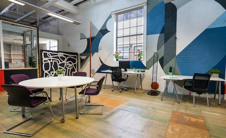 Suite 11, private office at WOTSO WorkSpace North Strathfield, image 15