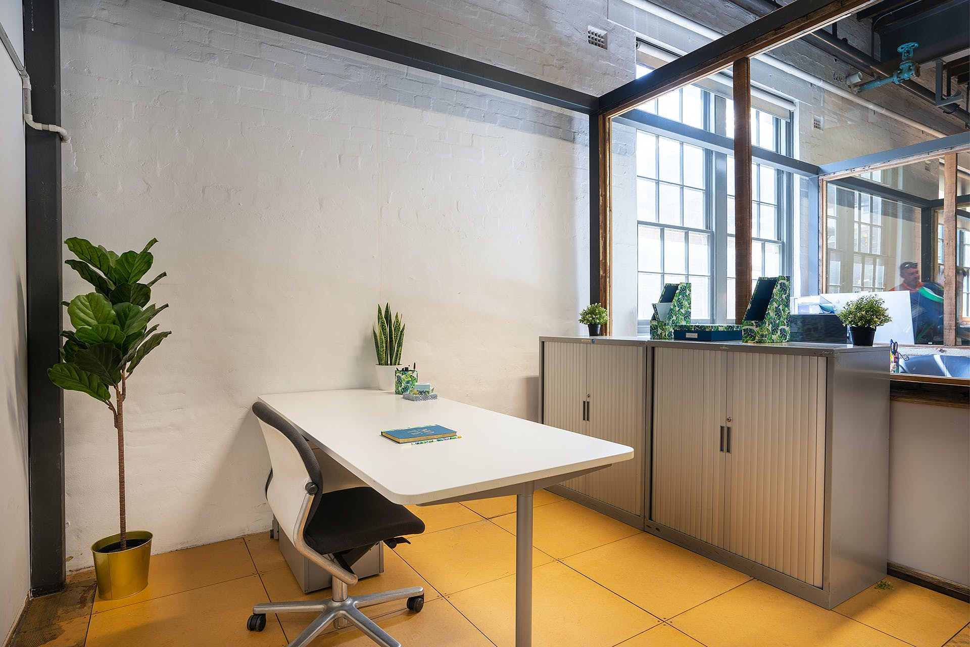 Suite 17, private office at WOTSO WorkSpace North Strathfield, image 1