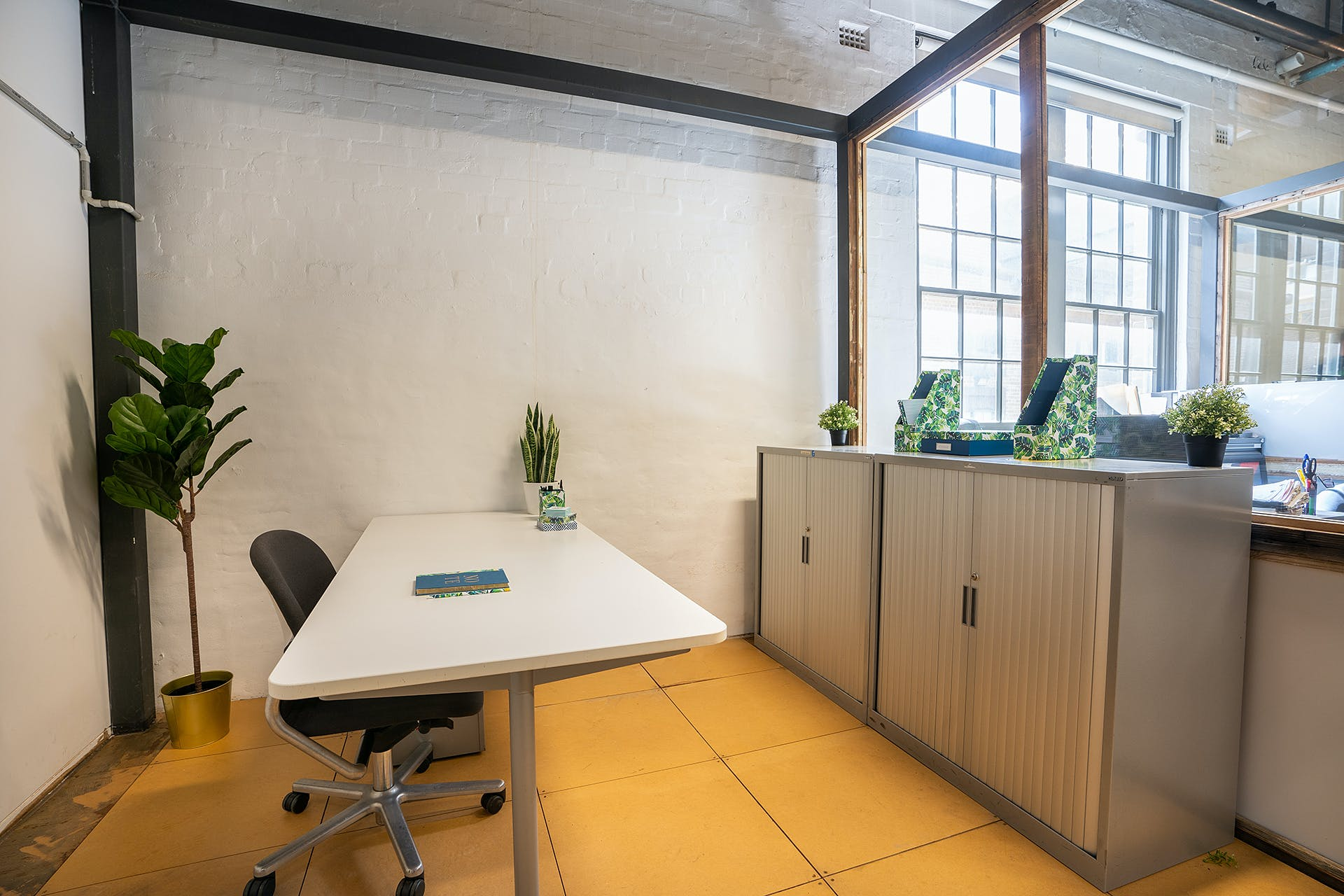 Suite 21, private office at WOTSO WorkSpace North Strathfield, image 1