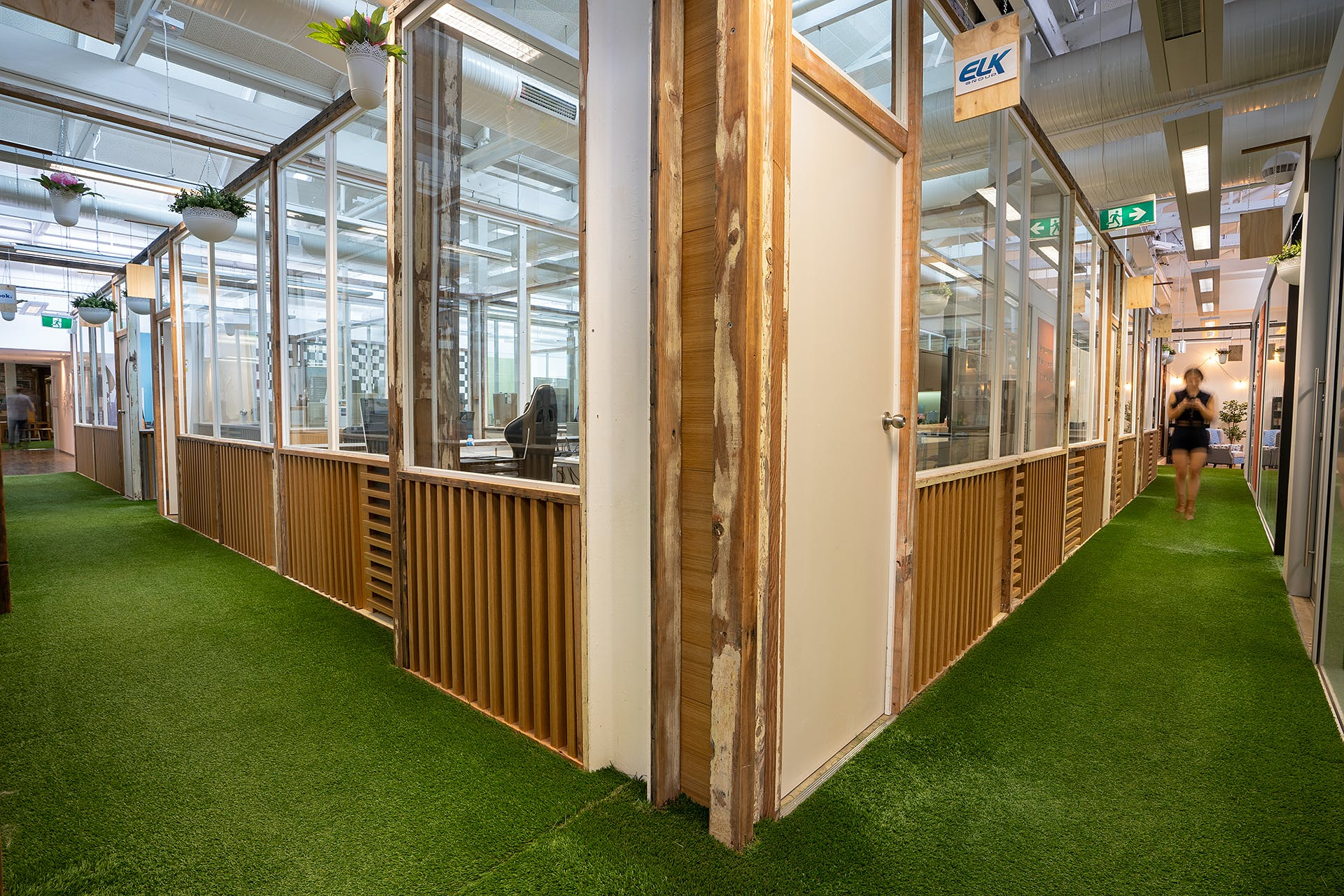 Suite 24, private office at WOTSO WorkSpace North Strathfield, image 1