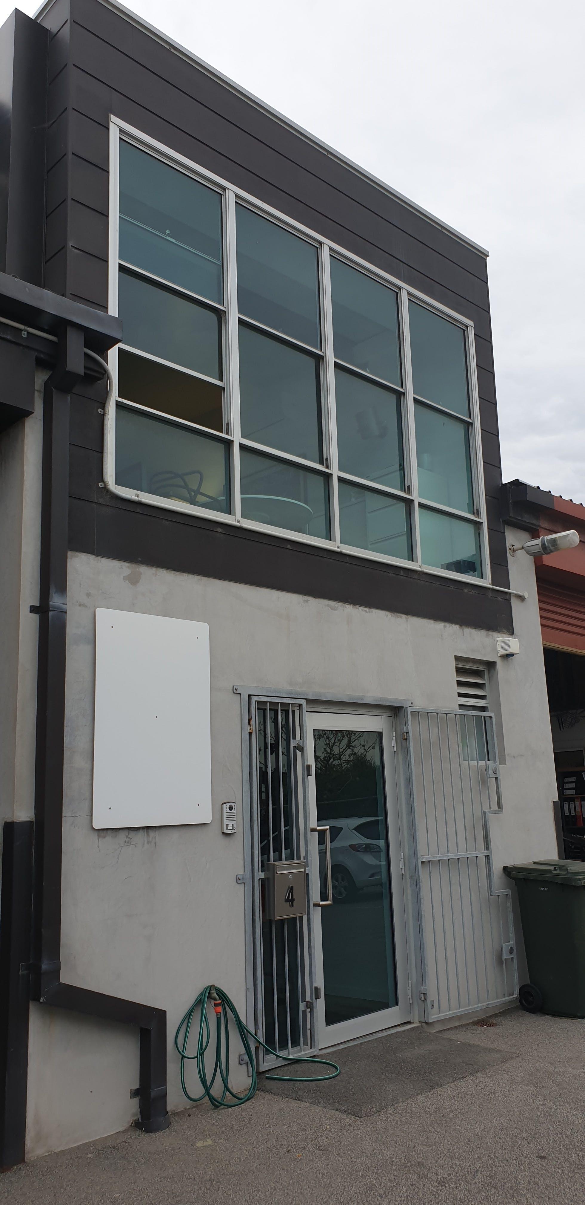 North Fremantle Studio , shared office at Stirling Centre, image 1