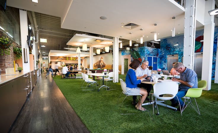 Suite 49, private office at WOTSO WorkSpace North Strathfield, image 1