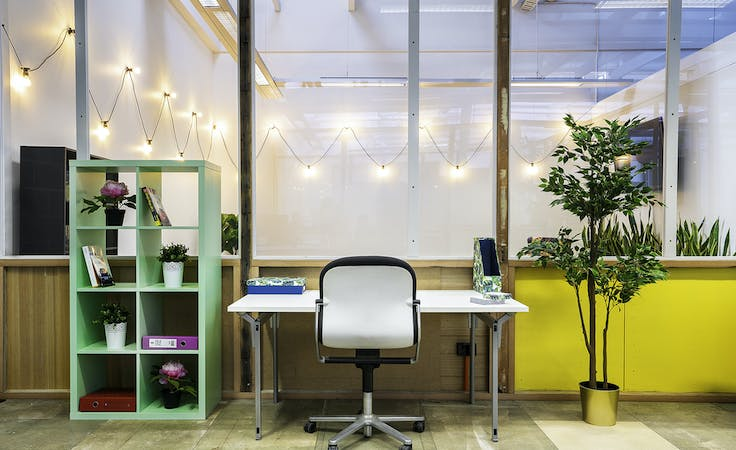 Suite 50, private office at WOTSO WorkSpace North Strathfield, image 1