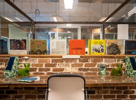 Suite 14, private office at WOTSO WorkSpace Pyrmont, image 1