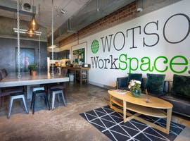 Suite 20, private office at WOTSO WorkSpace Pyrmont, image 1