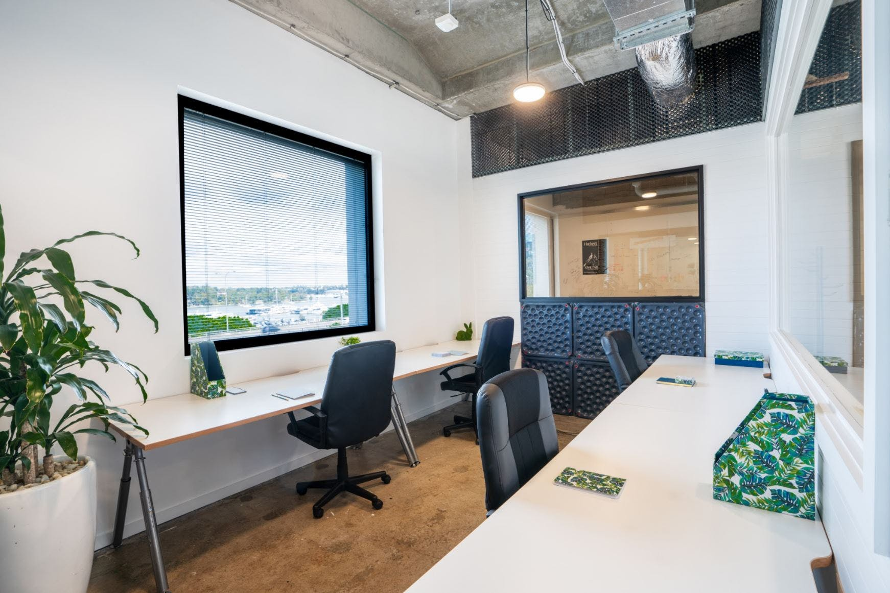 Suite T11, private office at WOTSO WorkSpace Pyrmont, image 1