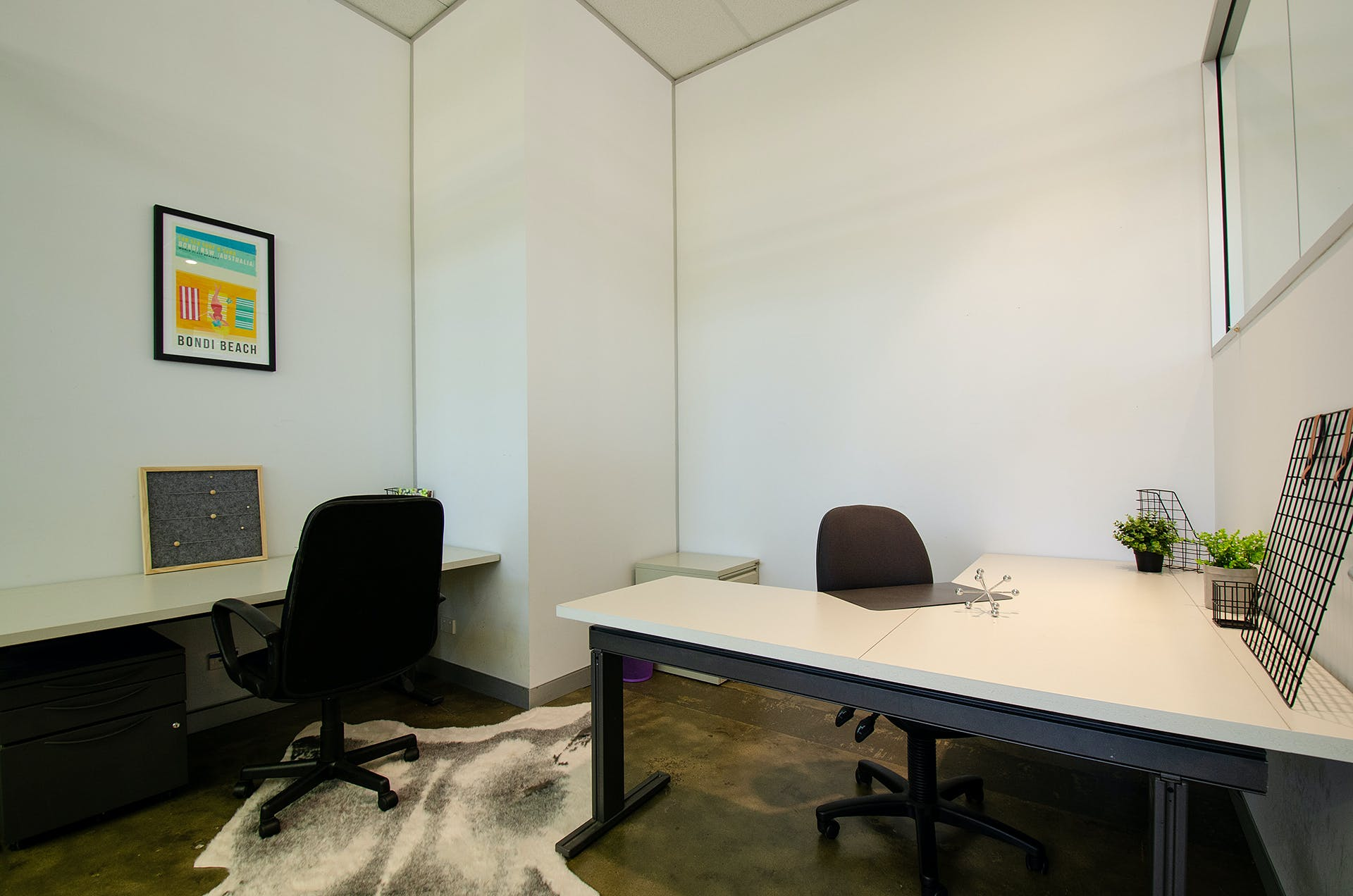 Suite 3, private office at WOTSO WorkSpace Canberra - Dickson, image 1