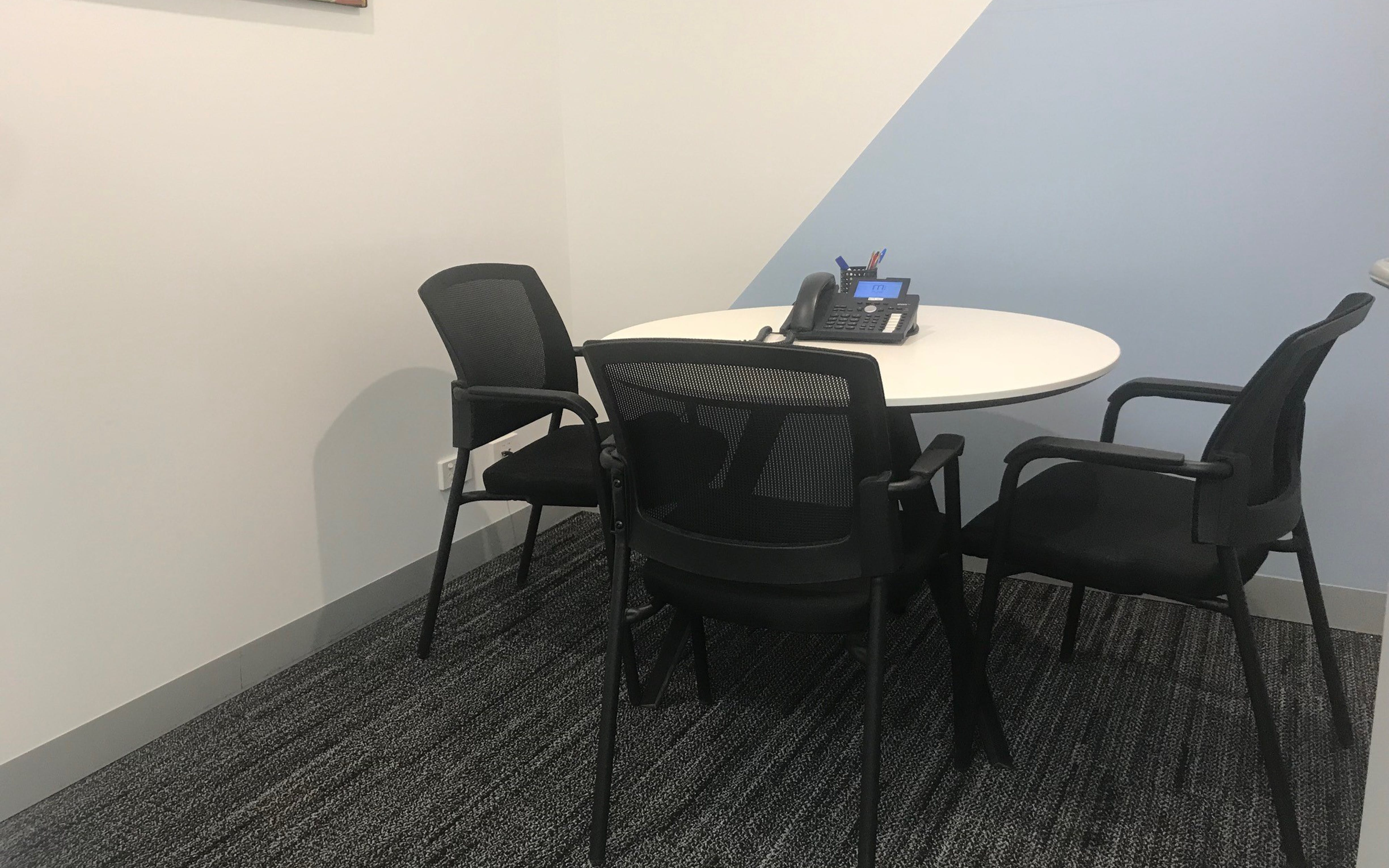 Bashir: 2-3 Person Serviced Office , serviced office at INS Career Management, image 1