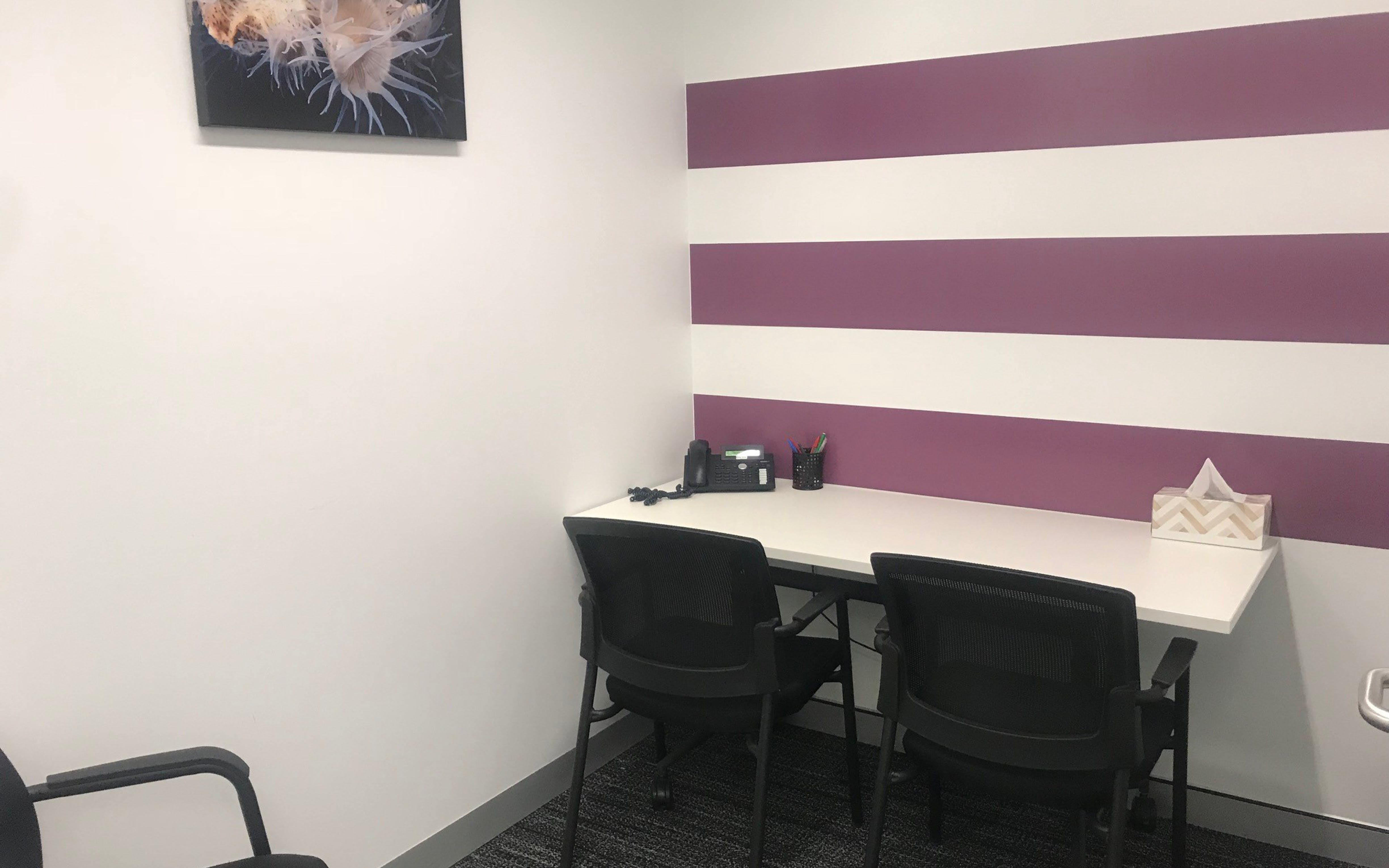 Greer: 1-2 Person Serviced Offices, serviced office at INS Career Management, image 1