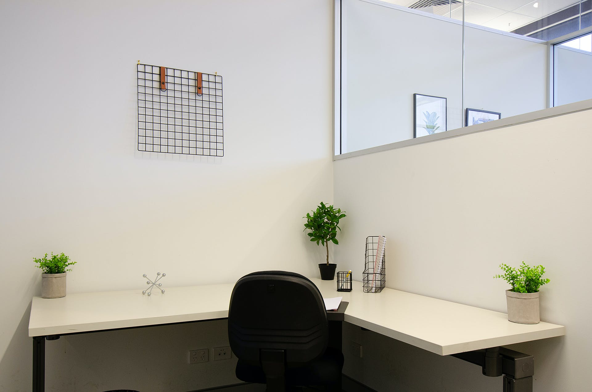 Suite 7, private office at WOTSO WorkSpace Canberra - Dickson, image 1