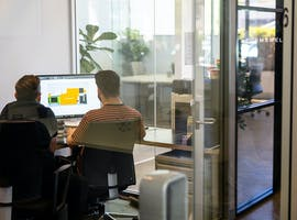 Suite 19, private office at WOTSO WorkSpace Canberra - Dickson, image 1