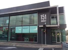 Shared office at 151 Barkly, image 1