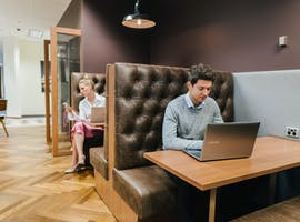 Coworking at 101 Collins Street, image 1