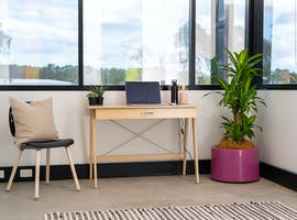 Suite 3, private office at WOTSO WorkSpace Canberra - Symonston, image 1