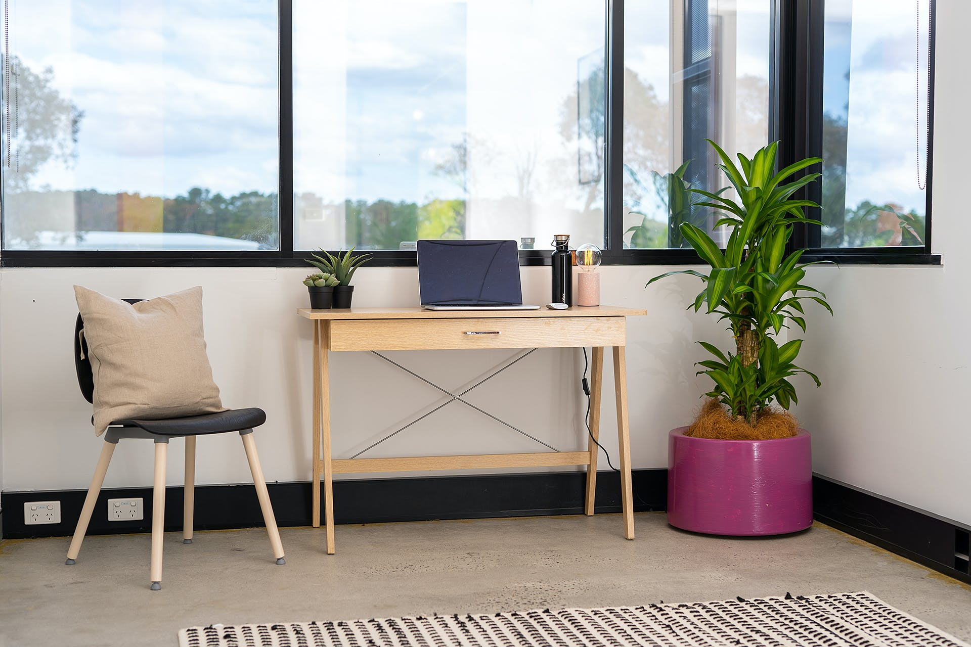 Suite 8, private office at WOTSO WorkSpace Canberra - Symonston, image 1