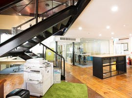 Suite 18, private office at WOTSO WorkSpace Adelaide, image 1