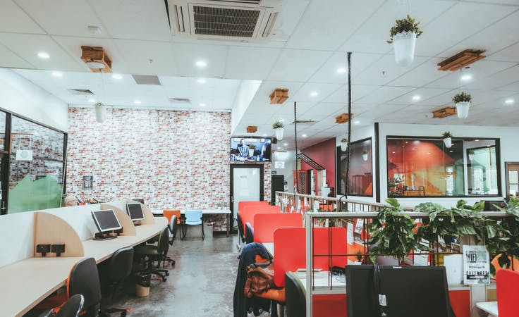 Office Suited for 4 People, serviced office at WOTSO Workspace Penrith, image 1