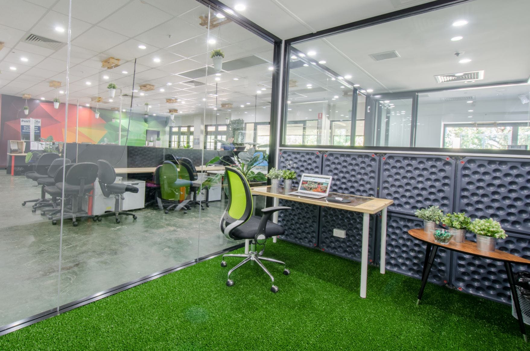Suite 12, private office at WOTSO Workspace Penrith, image 1