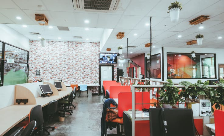 Office Suited for 10 People, serviced office at WOTSO Workspace Penrith, image 1