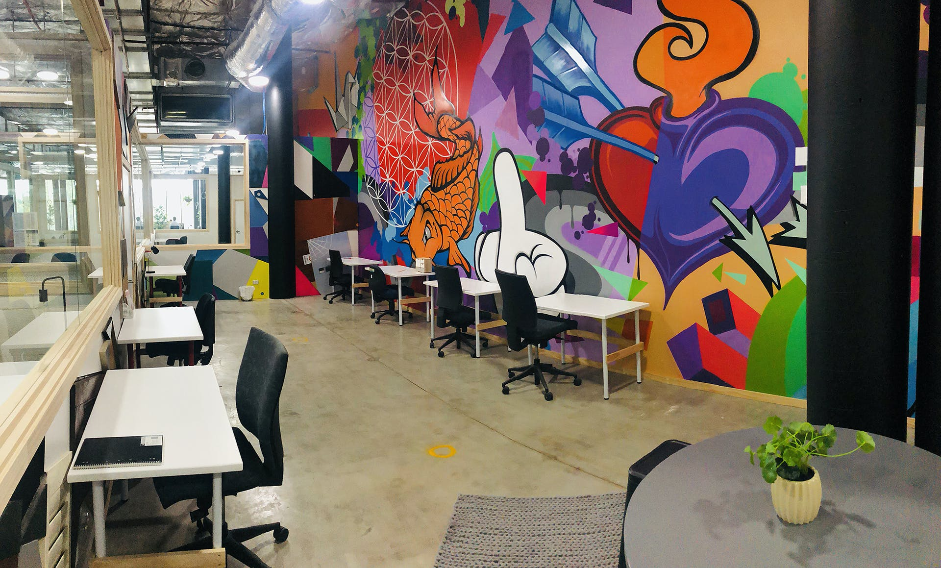 Suite 7 , private office at WOTSO WorkSpace Brisbane - Chermside, image 1
