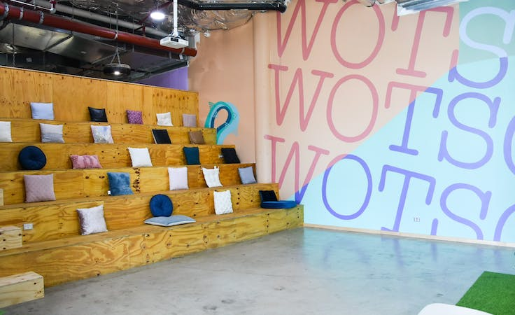 Office Suited for 8 People, serviced office at WOTSO WorkSpace Brisbane - Chermside, image 1